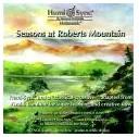 ヘミシンク ロバート山の四季
