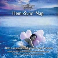 ヘミシンク・ナップ(Hemi-Sync Nap)