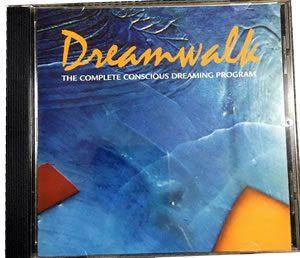 ドリームウォーク(Dreamwalk)CD
